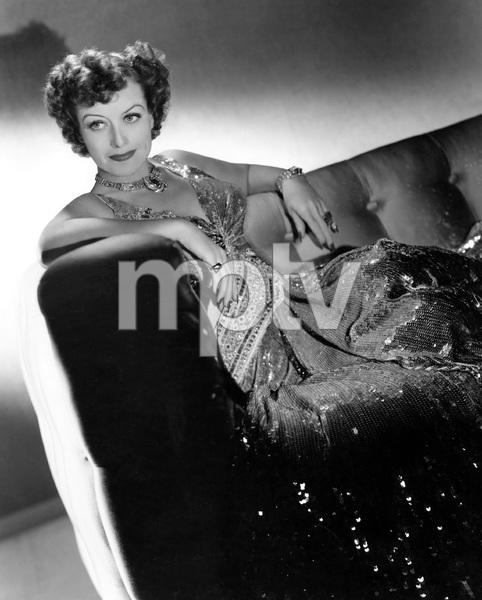 Joan Crawford, THE WOMEN, M-G-M, 1939, I.V. - Image 9583_0056