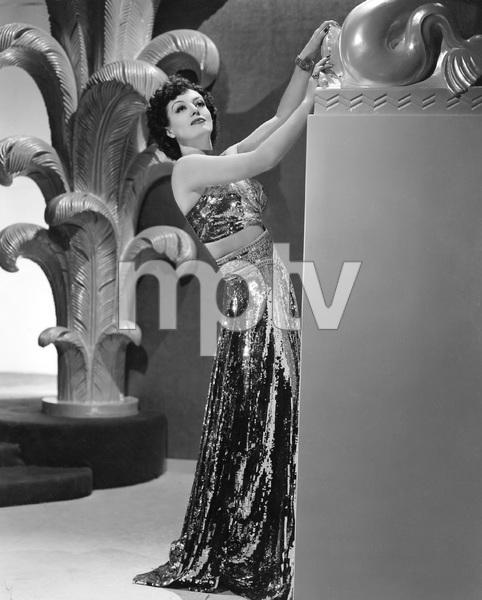 Joan Crawford, THE WOMEN, M-G-M, 1939, I.V. - Image 9583_0057
