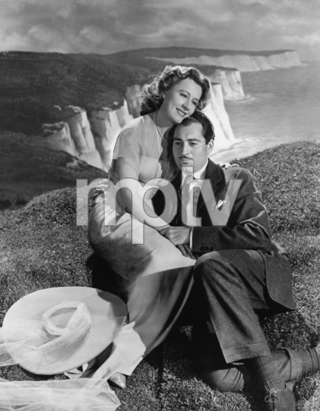 """""""The White Cliffs of Dover""""Irene Dunne, Alan Marshal1944 MGM** R.C. - Image 9618_0002"""