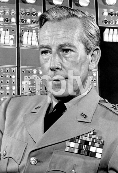 """""""The Time Tunnel""""Whit Bissellc. 1966 / ** I.A. © Irwin Allen Properties, LLC and Twentieth Century Fox Film Corporation. All rights reserved - Image 9631_0020"""