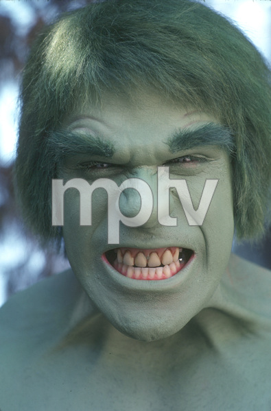 """The Incredible Hulk""Lou Ferrigno1978 CBS © 1978 Gene Trindl - Image 9632_0021"