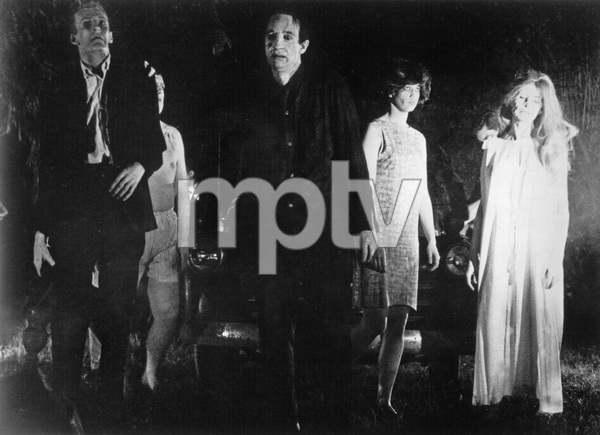 """Night of the Living Dead""1968 Image Ten - Image 9672_0003"