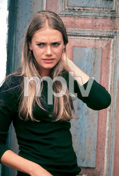 """Mod Squad""Peggy Lipton1969 **H.L. - Image 9731_0029"