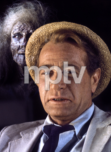 """Kolchak, the Night Stalker""Darren McGavin1974Photo by Bud Gray - Image 9749_0005"