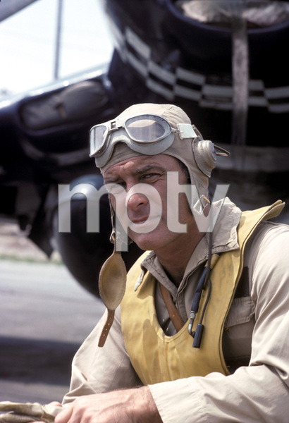 """Baa Baa Black Sheep""Robert Conrad1976** H.L. - Image 9751_0019"