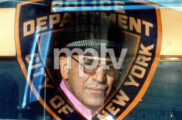 """""""Kojak""""Telly Savalas1974 CBSPhoto by Bud GrayMPTV - Image 9753_0005"""