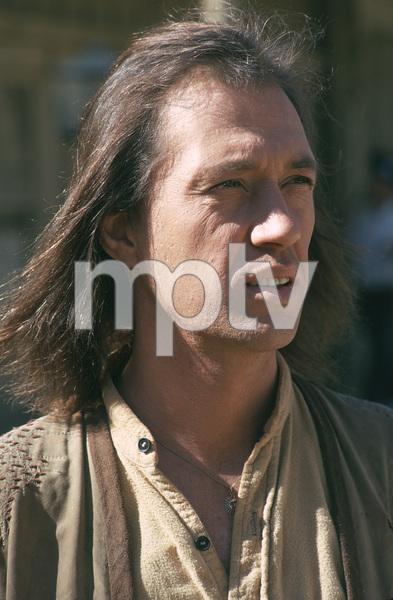 """Kung Fu""David Carradine1974**H.L. - Image 9755_0027"
