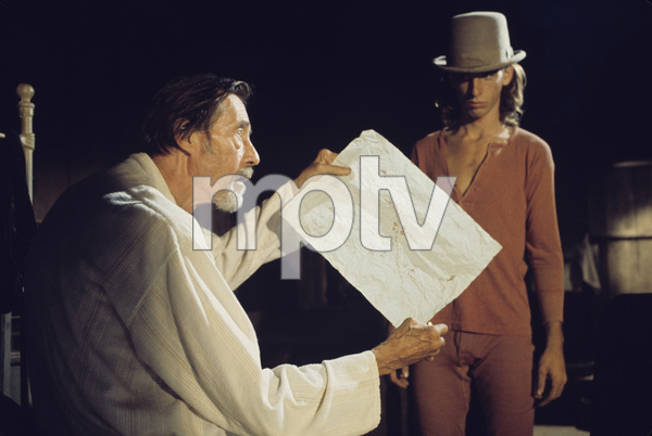 """Kung Fu""John Carradine, Robert Carradine1972** H.L. - Image 9755_0039"