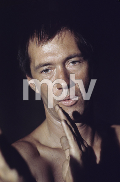 """Kung Fu""David Carradinecirca 1974** H.L. - Image 9755_0047"