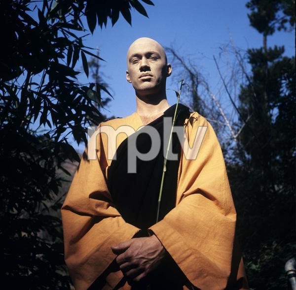 """Kung Fu""David Carradinecirca 1974** H.L. - Image 9755_0056"