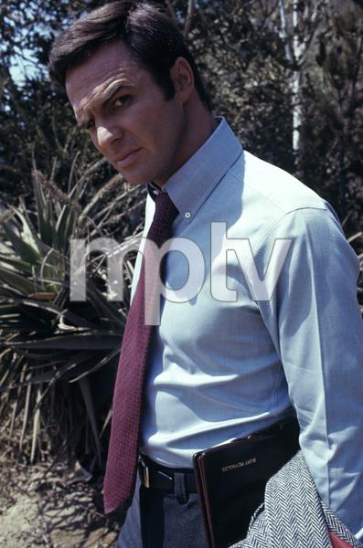 """Dan August""Burt Reynolds1970© 1978 Gene Trindl - Image 9758_0016"