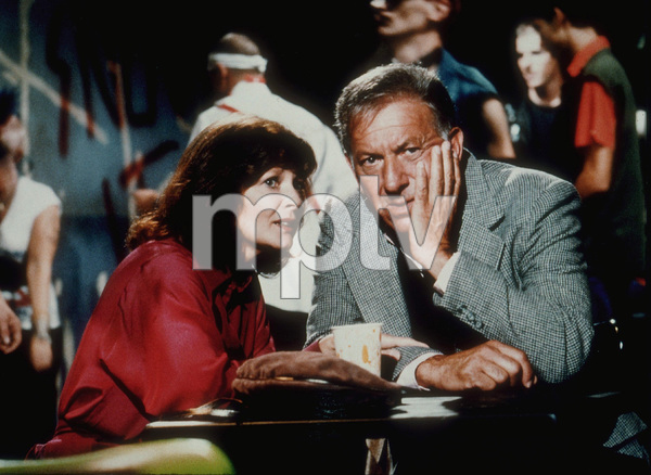 """""""Quincy M.E.""""Jack Klugman1980 NBCPhoto by Bud GrayMPTV - Image 9769_0002"""