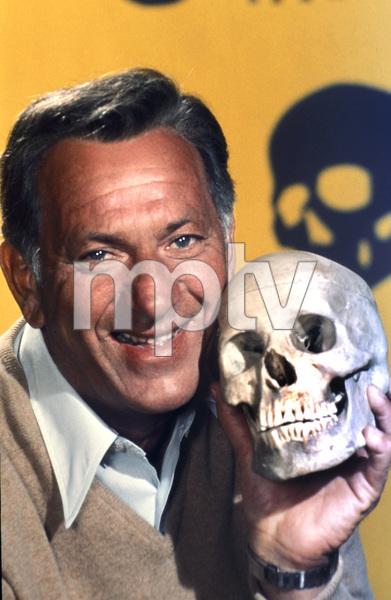 """""""Quincy, M.E.""""Jack Klugman1977** H.L. - Image 9769_0020"""