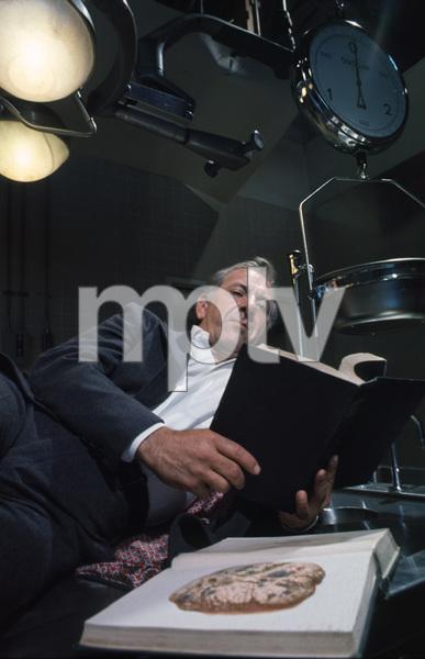 """""""Quincy M.E.""""Jack Klugman1977**H.L. - Image 9769_0024"""