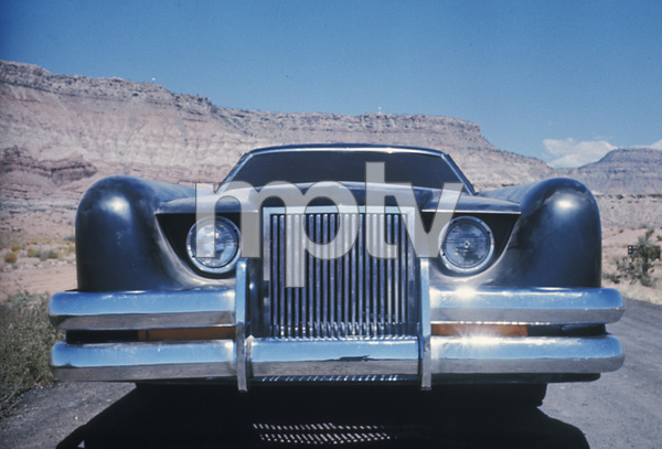 """""""The Car"""" © 1977 Universalphoto By Bud Gray - Image 9771_0033"""