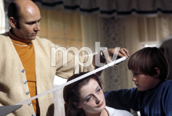 """The Other""Diana Muldaur, Chris Udvarnoky1972 20th Century FoxPhoto by Clayton Bud Gray - Image 9773_0016"