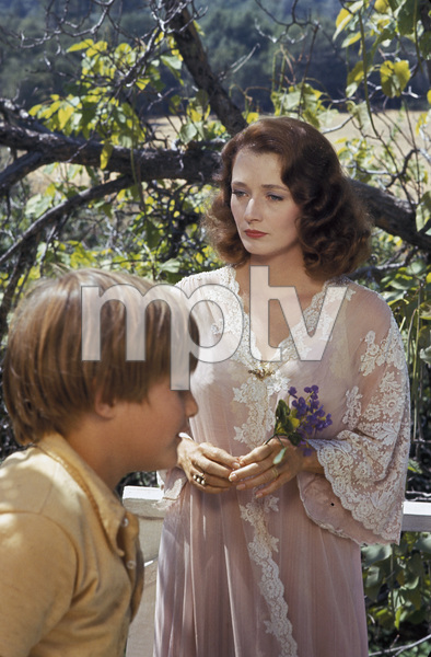 """""""The Other""""Diana Muldaur, Chris Udvarnoky1972 20th Century FoxPhoto by Clayton Bud Gray - Image 9773_0020"""
