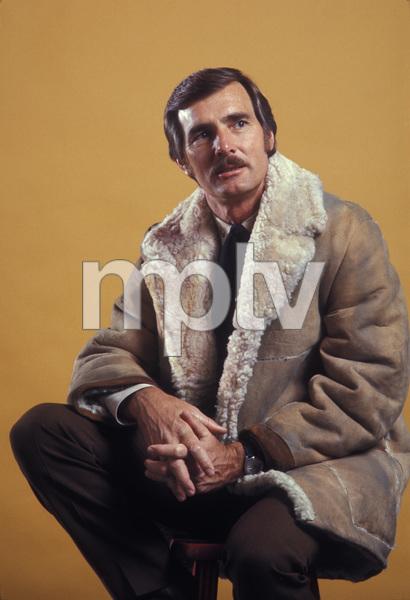"""""""McCloud""""Dennis Weaver1970 © 1978 Gene Trindl - Image 9776_0008"""