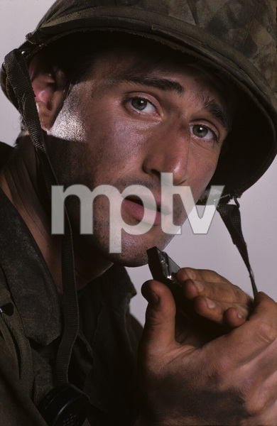 """Tour of Duty"" 1987 © 1987 Mario Casilli - Image 9798_0014"