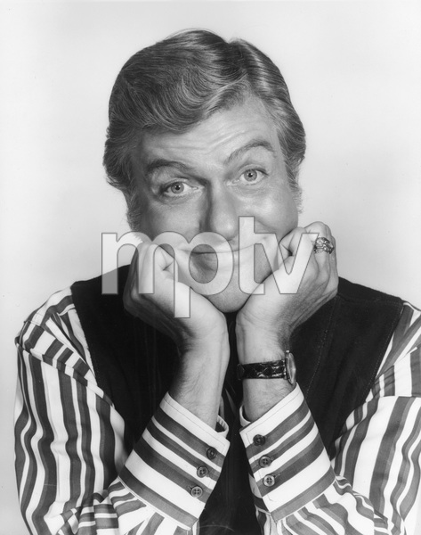 """The New Dick Van Dyke Show""Dick Van Dyke1971Photo by Gabi Rona - Image 9842_0014"