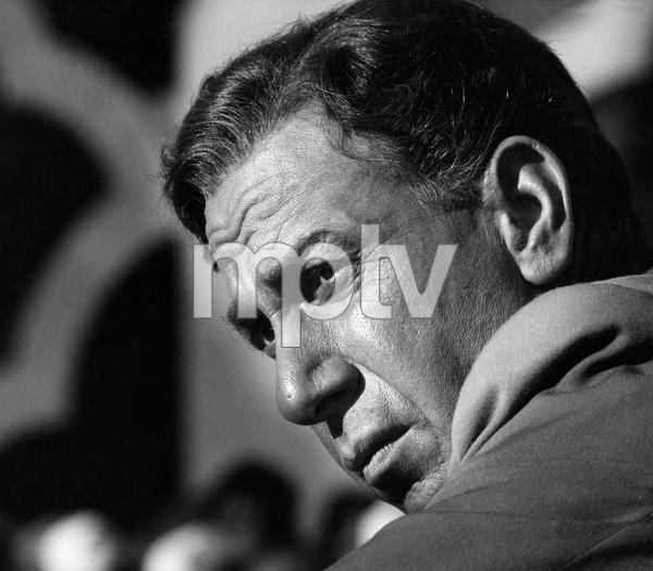 """Nine Hours to Rama""Jose Ferrer1963 20th Century Fox © 1978 Al St. Hilaire - Image 9891_0005"