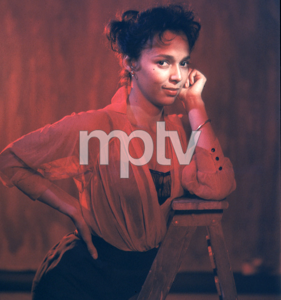 """Porgy And Bess""Dorothy Dandridge1959 © 2001 Mark Shaw - Image 9893_0032"