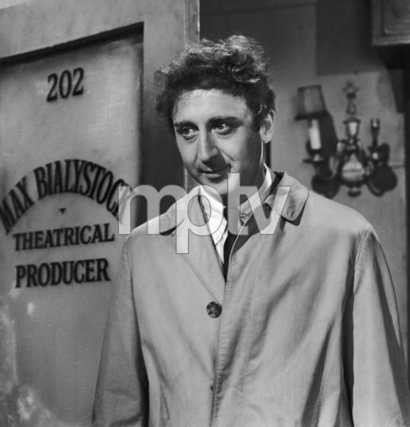 """The Producers""Gene Wilder1968 MGM**I.V. - Image 9899_0014"