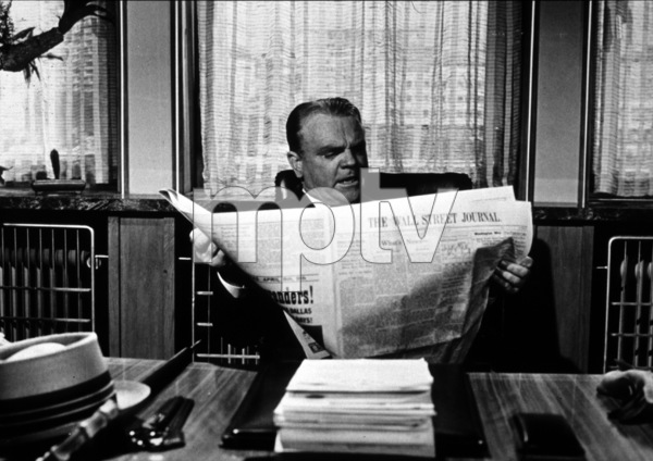 """One Two Three""James Cagney1961 UA / MPTV - Image 9901_0003"