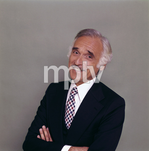 """""""The Feather and Father Gang""""Harold Gould1977** H.L. - Image 9930_0002"""