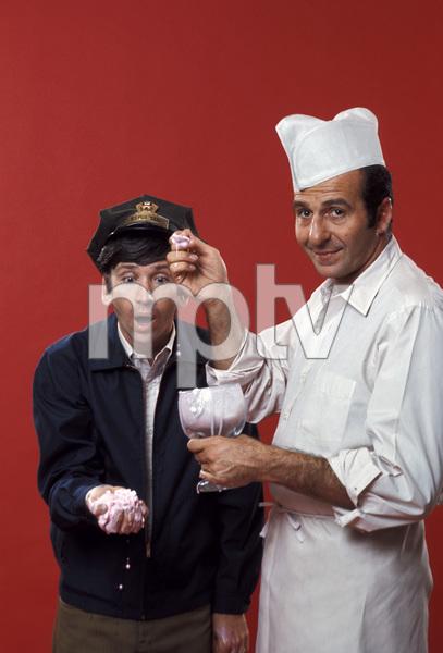 """The Good Guys""Bob Denver, Herb Edelman1968 © 1978 Gene Trindl  - Image 9935_0006"