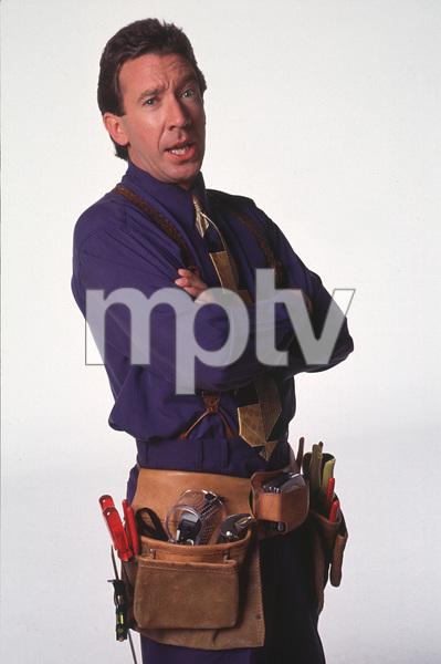 """Home Improvement""Tim Allen1991 ABC Touchstone © 1991 Mario Casilli - Image 9947_0066"