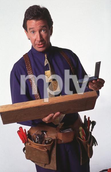 """Home Improvement""Tim Allen1991 ABC Touchstone © 1991 Mario Casilli - Image 9947_0082"
