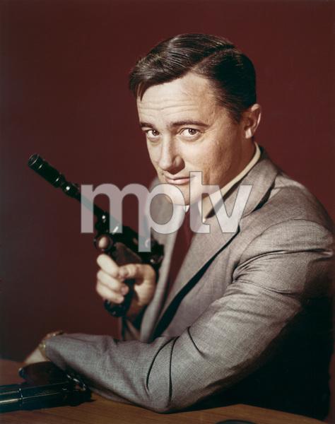 """The Man from U.N.C.L.E.""Robert Vaughn1966 - Image 9948_0004"