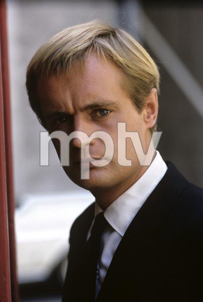 """The Man from U.N.C.L.E.""David McCallum1966 © 1978 Gene Trindl - Image 9948_0014"