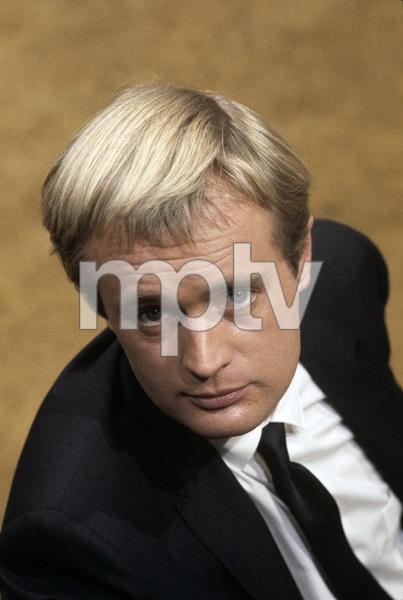 """The Man from U.N.C.L.E.""David McCallum1966 © 1978 Gene Trindl - Image 9948_0015"
