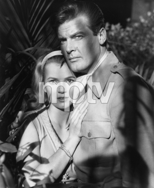 """""""The Saint""""Roger Moore1968 - Image 9949_0003"""