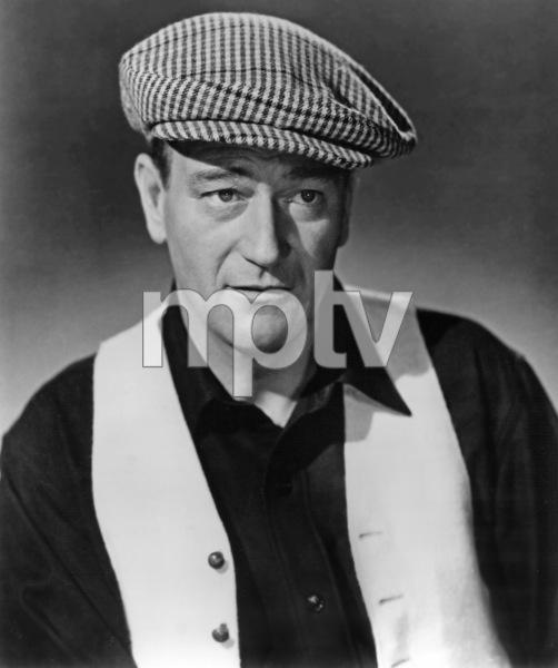 """The Quiet Man"" John Wayne 1952 Republic Pictures - Image 9957_0003"