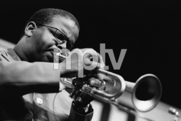 Terence Blanchard, North Sea Jazz Festival, The Hague, Netherlands1994Photo by Brian Foskett © National Jazz Archive - Image FOS_01196
